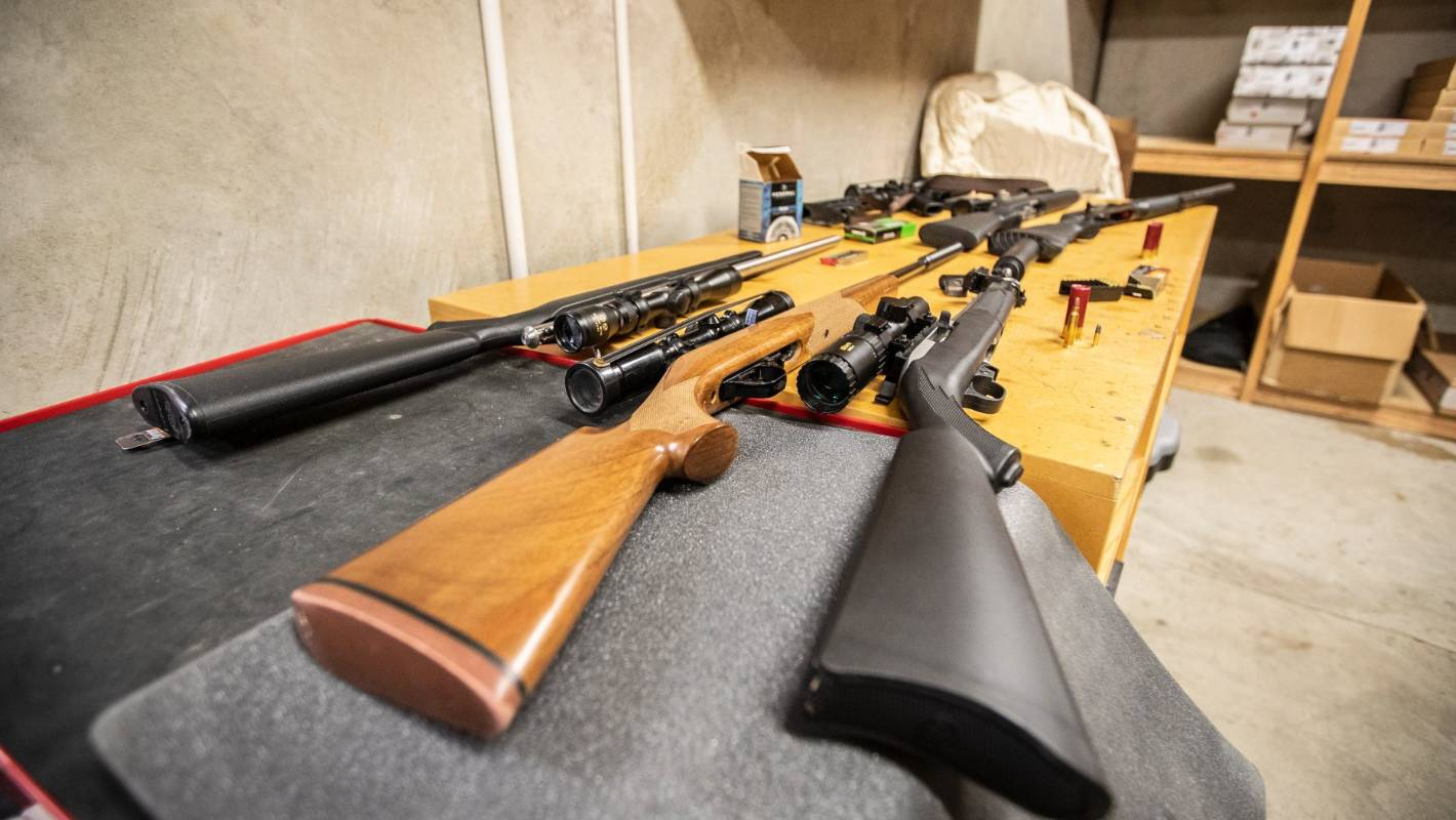 Q&A: A closer look at New Zealand's new weapons ban | Stuff