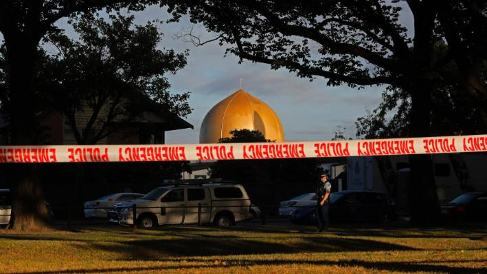Turkish Citizen Dies, Raises Christchurch Mosque Toll to 51
