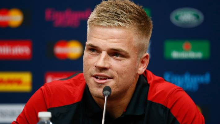 Gareth Anscombe has some important decisions at the time of doing his testing career with Wales against offers of large quantities of English clubs.