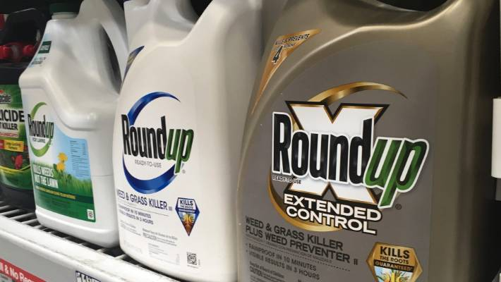 Monsanto ordered to pay $80 mn in Roundup cancer trial