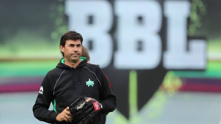 NZ great Stephen Fleming talked up as potential England coach