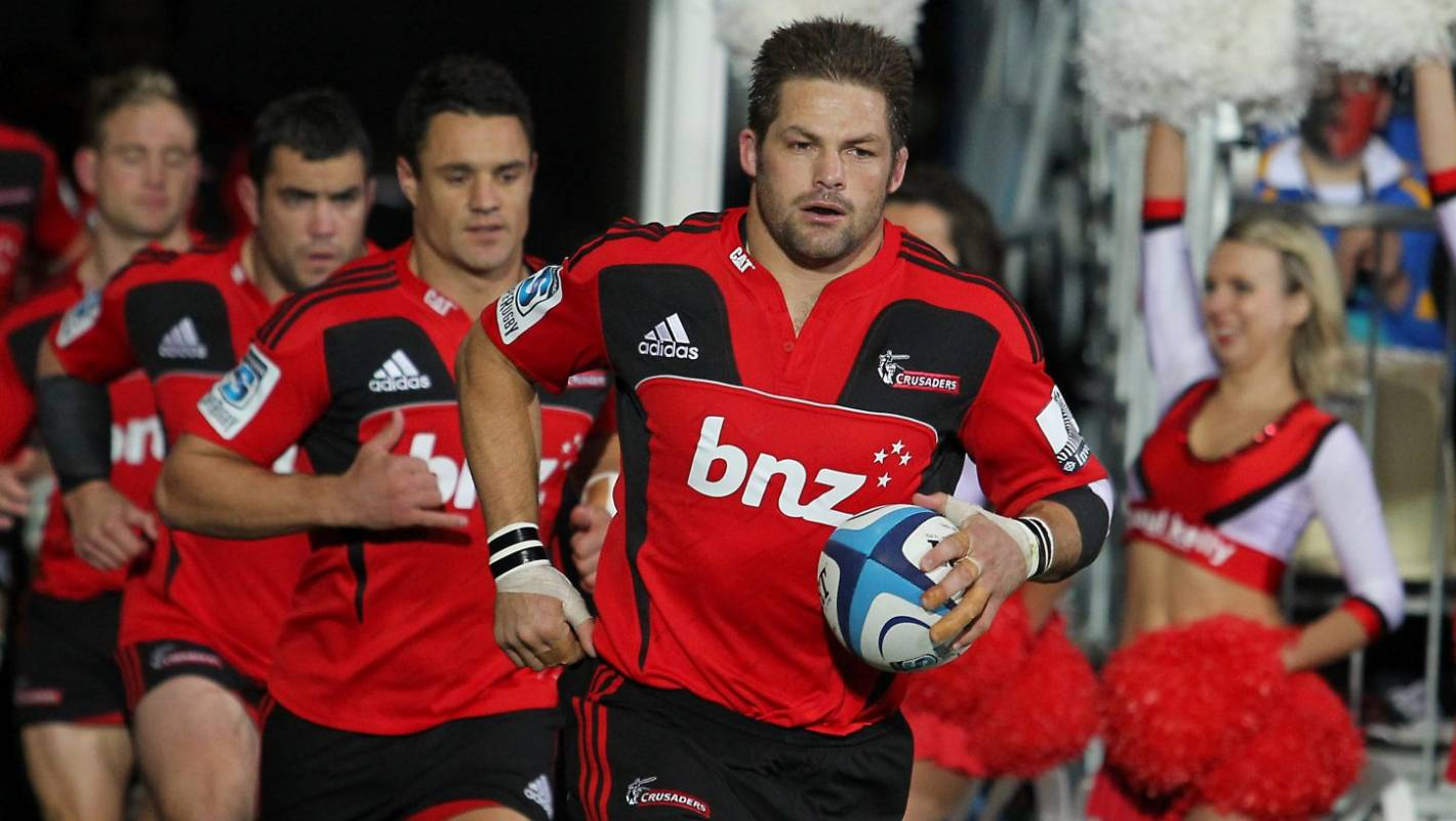 No shortage of options if Crusaders decide to change name in wake of Christchurch shootings