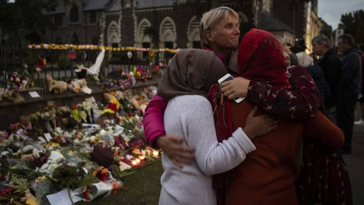 Facebook: AI Failed To Detect Christchurch Shooting Video
