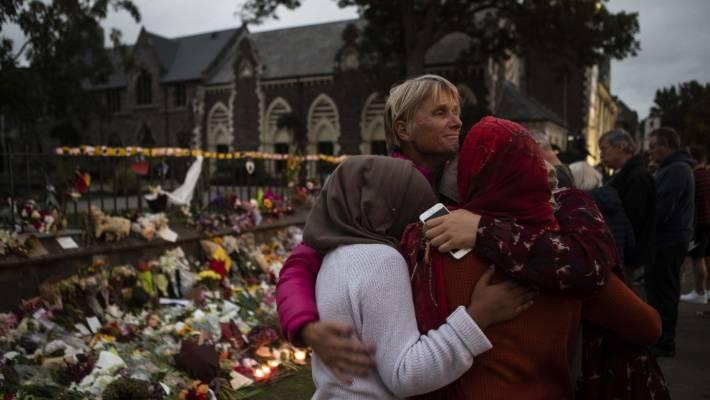 Ripples of Christchurch terror attack hit ex-pat Kiwis hard