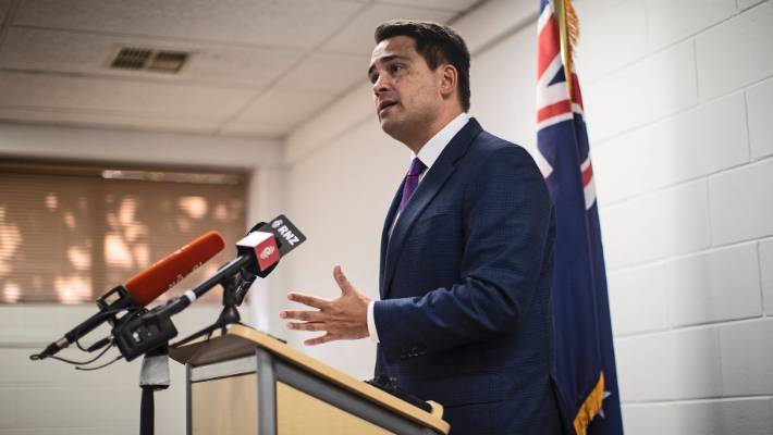 National leader Simon Bridges wants the Government to hold a Royal Commission of Inquiry into the terror attacks