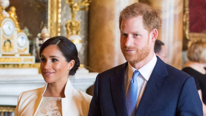 Saintly royal names for Baby Sussex … and any baby boy