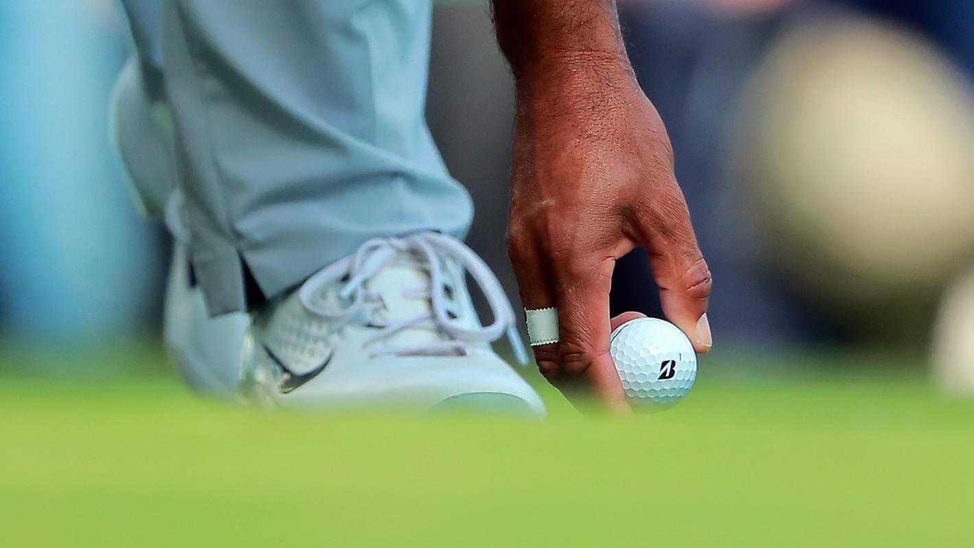 Golf: Hiroki Miya holds two-shot lead in NZ Stroke Play Championship.