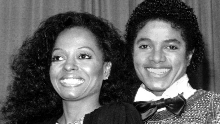 Diana Ross defends 'magnificent' Michael Jackson amid child rape claims