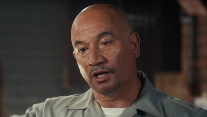 Kiwi actor Temuera Morrison to star in new Dora the Explorer movie