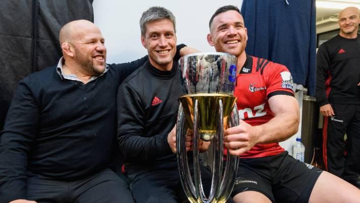 Ronan O'Gara Set For Rugby World Cup Coaching Role