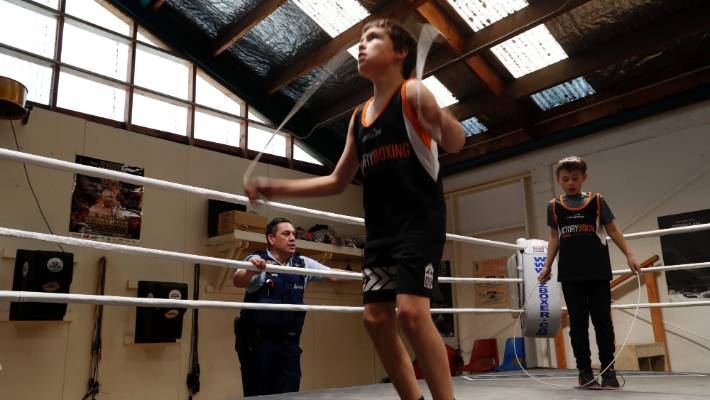 Victory Boxing hits a new high after unprecedented South
