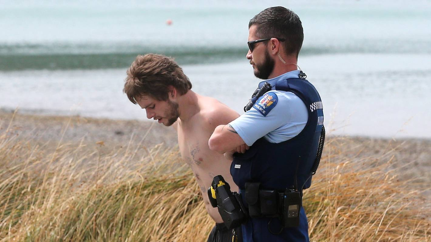 New Zealand News | Stuff cover image