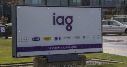 Paul Busby and Margaret Letitia are in disagreement with IAG over whether certain quake damage is covered by their ...
