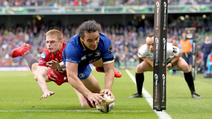Leinster Star Forced To Pull Out Of Squad Ahead Of Toulouse Clash