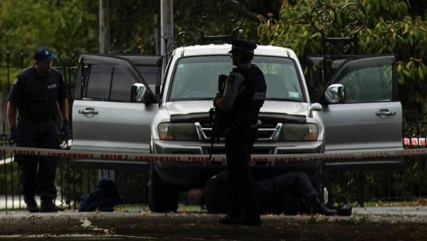 Russian man found dead after Christchurch police standoff
