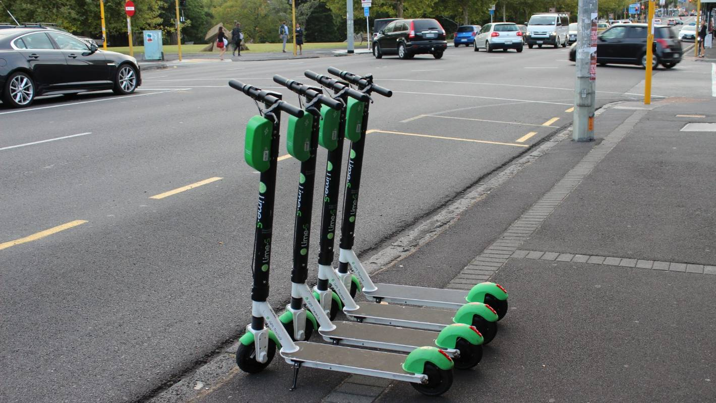 Lime e-scooter death: Auckland councillor calls for them to