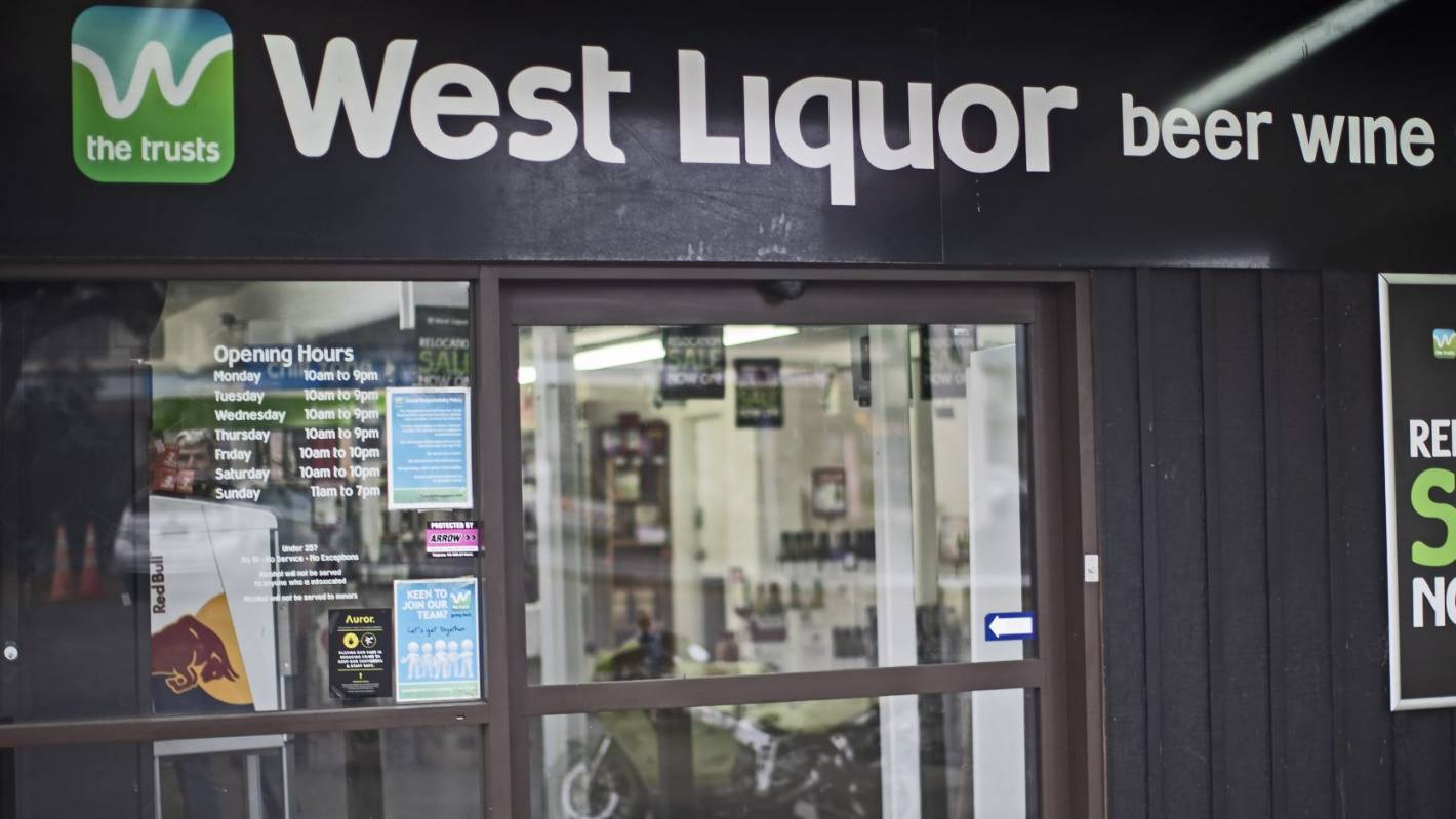 West Auckland's licensing trusts election: Why it's so different this year