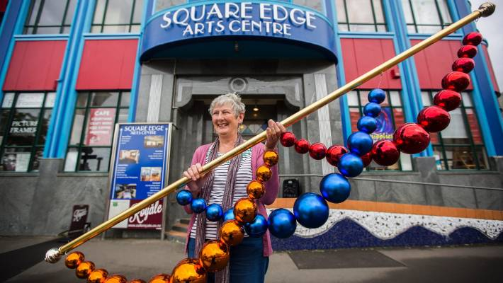 Square Edge Community Arts plans for its future | Stuff co nz