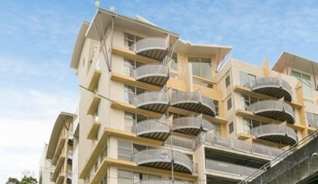 Damages awarded to buyer misled about apartment building's leaks