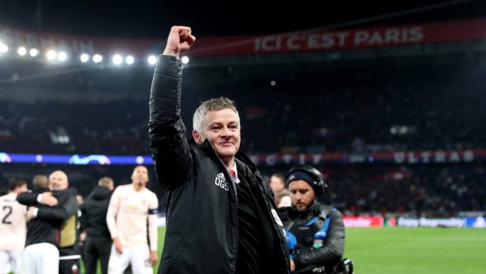 Ole Gunnar Solskjaer appointed Manchester United full-time manager