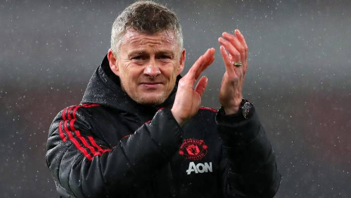 Manchester United appoint Solksjaer as permanent manager
