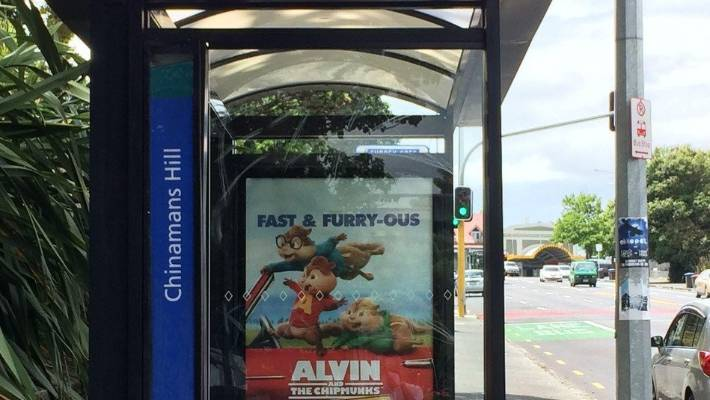 Chinamans Hill' bus stop name shows 'normalised racism