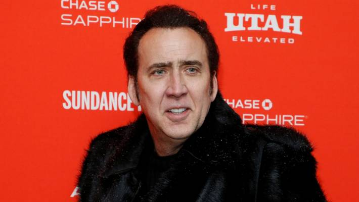 Nicolas Cage Seeks Annulment 4 Days After Marrying Girlfriend Erika Koike