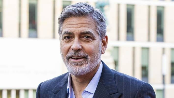 Clooney urges boycott of Brunei-owned hotels over nation's gay sex penalties