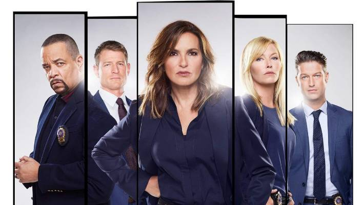 Law & Order: SVU to become the longest-running prime-time drama ever