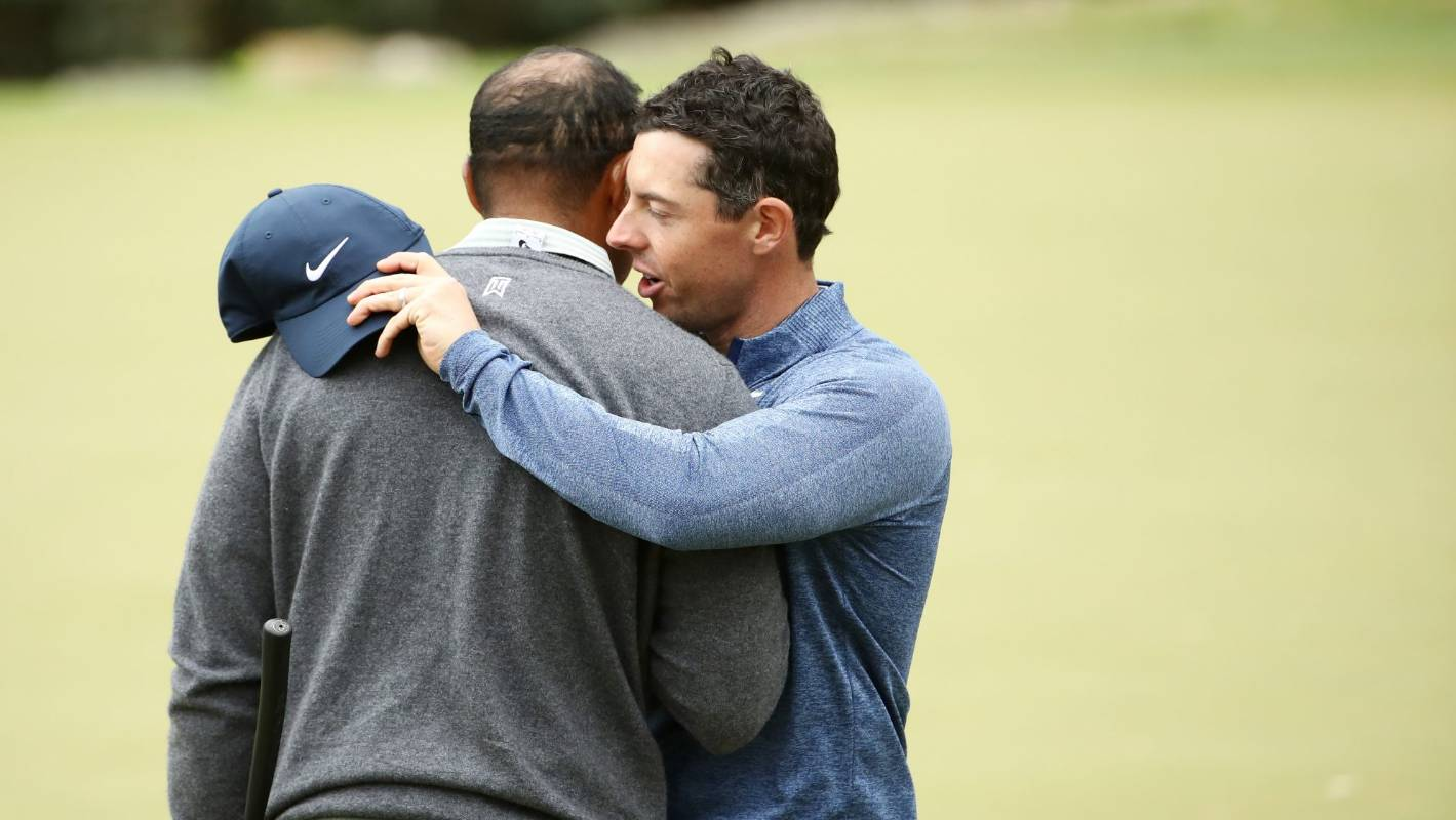 tiger woods topples rory mcilroy at wgc match play