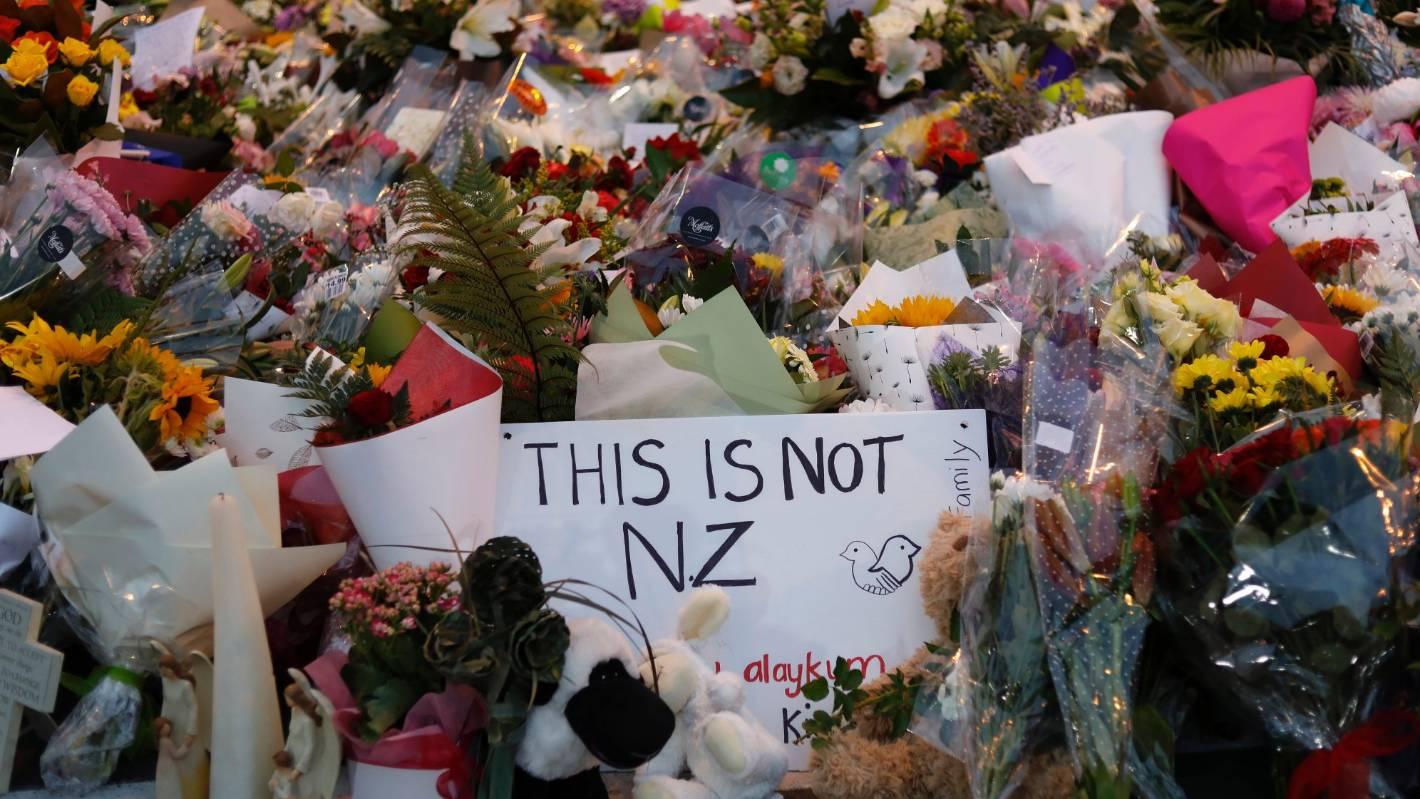 Masacre En Nueva Zelanda Video Completo Gallery: $6m Fund Yet To Distribute Money Following Christchurch