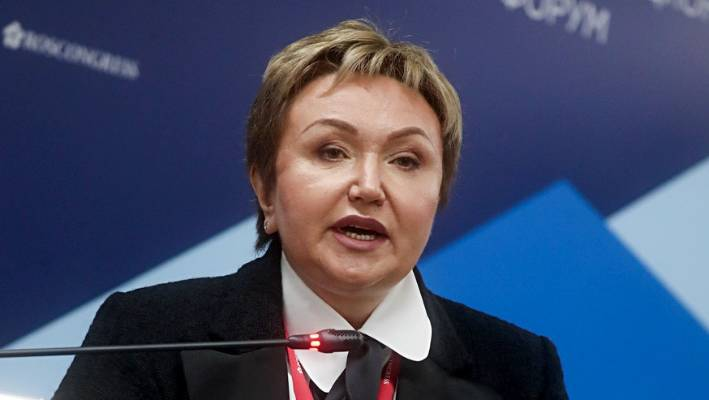 One of Russia's richest women killed in German plane crash
