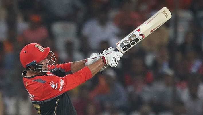 IPL 2019: Warner, Bairstow dooms RCB as SRH wins by 118 runs