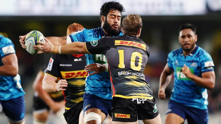 Leon MacDonald felt that Akira Ioane's best match was against a previous team at Stormers.