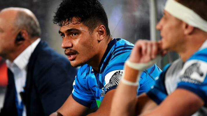 Tanielu Tele'a banned for four weeks