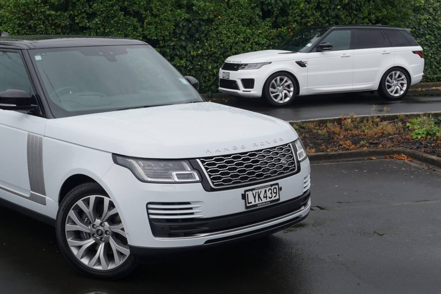 Keep This Quiet But Now You Can An Electric Range Rover