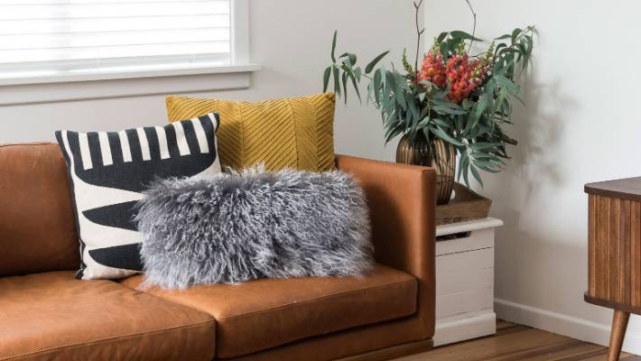 Effective home staging isn't just about bringing in some on-trend furniture and accessories.