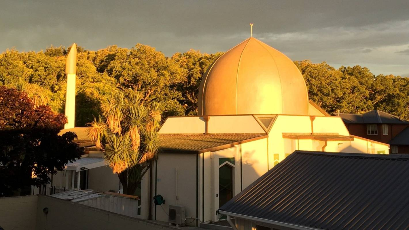 Masjid Christchurch Update: Christchurch Mosque Shooting Suspect 'sent $3653 To French