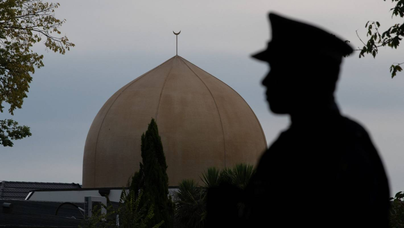 Christchurch Mosque Shooting Australian Gunman Uploaded: Christchurch Mosque Shooting Suspect Back In Court Today