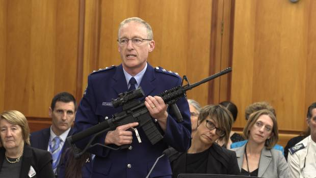 New Zealand's new gun law: What you need to know | Stuff co nz