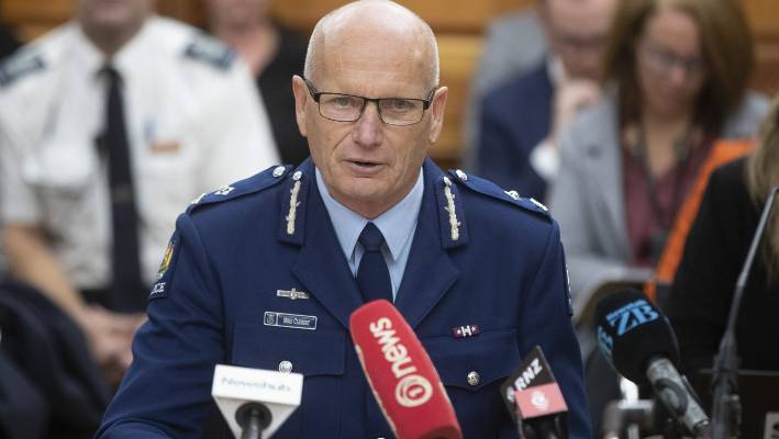 Police deputy commissioner Mike Clement said Operation Whakahaumanu was designed to reassure New Zealanders