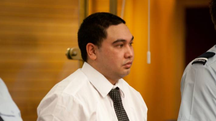 Kerry Ratana declined parole at first hearing after eight