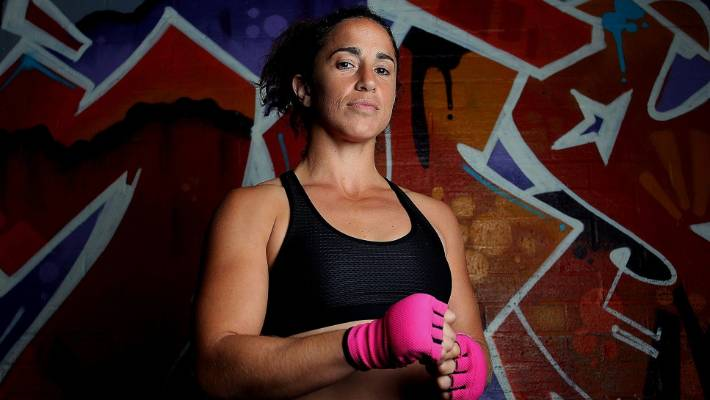 The Australian boxer Bianca Elmir said she was shouting for several days after Christchurch's terrorist attacks.
