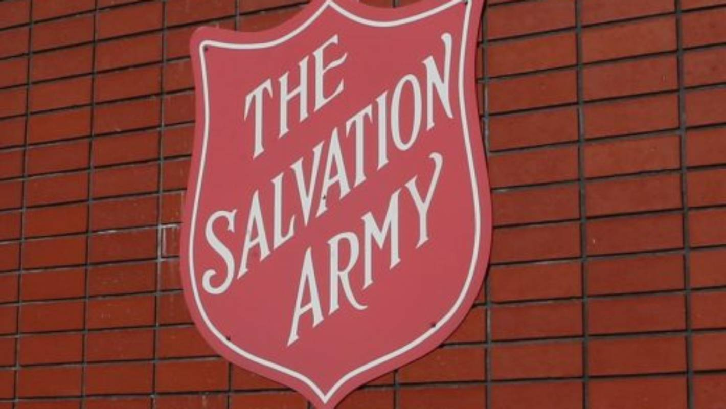the salvation army australia hope where its needed most - HD 1417×800