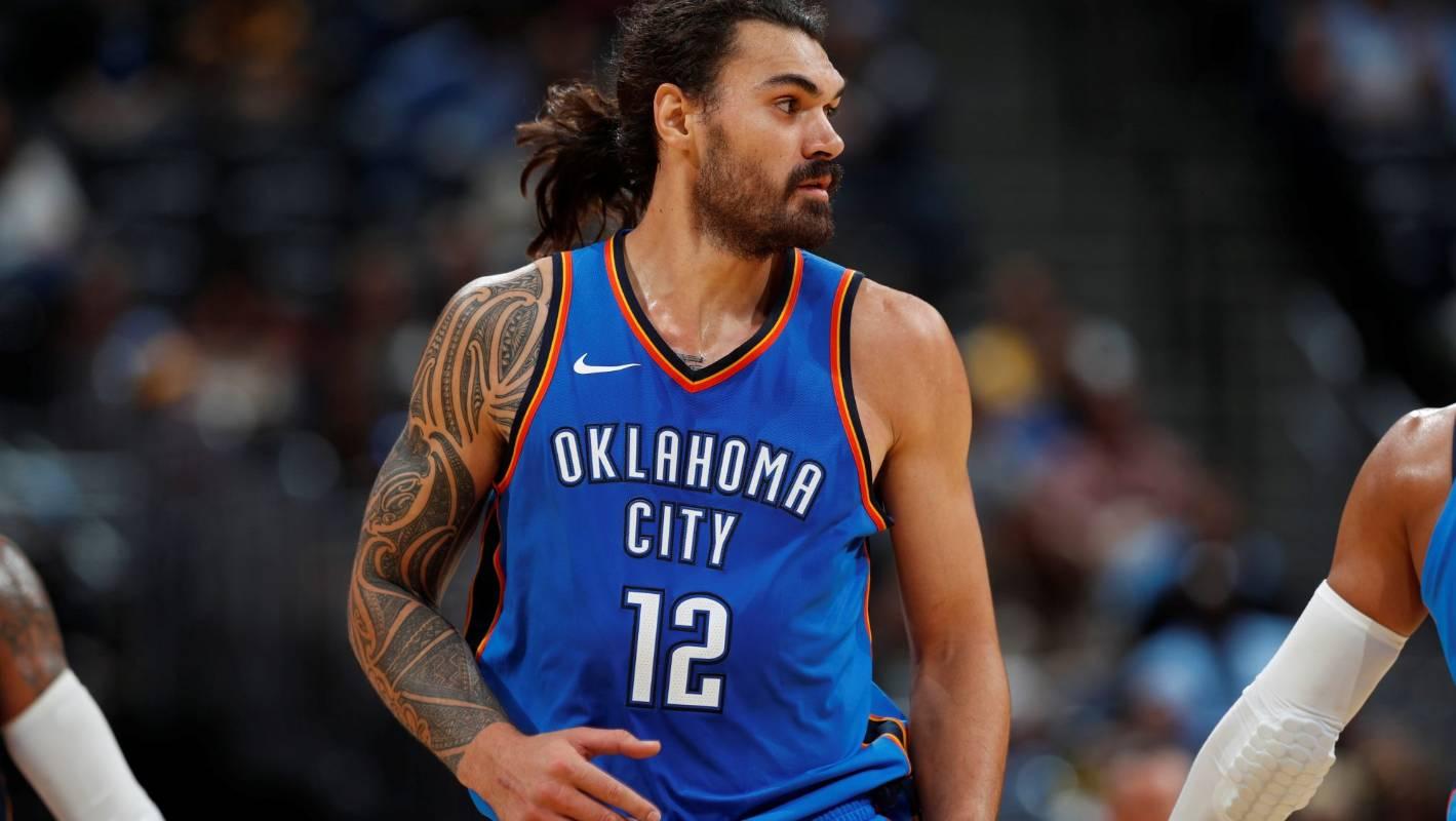 NZ Breakers set to meet Oklahoma City Thunder, Memphis Grizzlies in pre-season