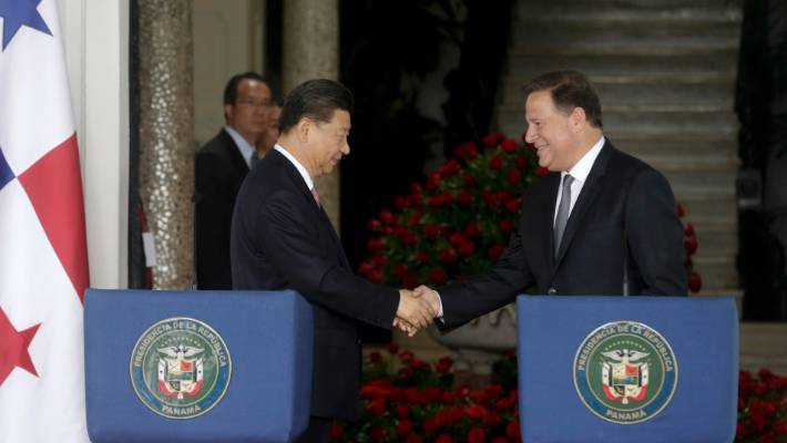 China, EU agree to strengthen trade relationship