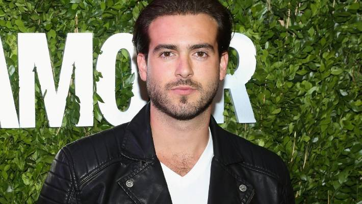 TV star, Pablo Lyle, named in 50 Most Beautiful 'fatally punched motorist'