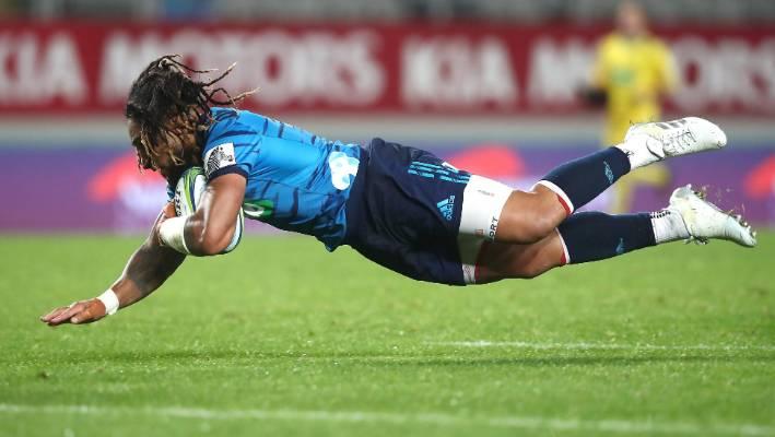 Akira Ioane gets All Blacks call, Nonu overlooked