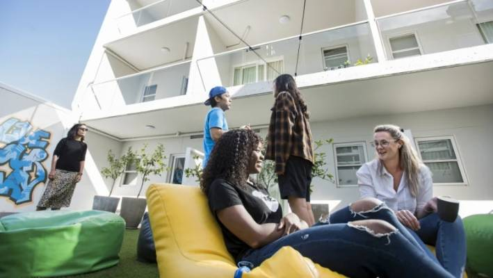 Several New Co Living Properties With Private Rooms And Shared Areas Have Recently Opened