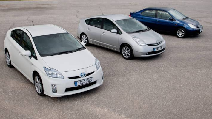 Why Toyota Doesn T Really Sell Electric Vehicles Stuff Co Nz